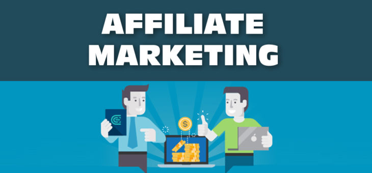 Affiliate marketing (Partnerský marketing)