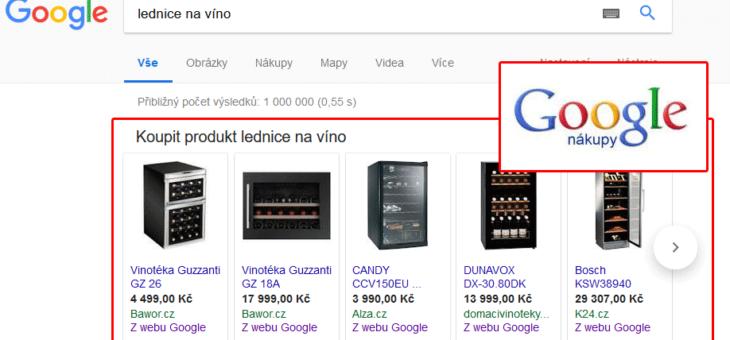 Jak nastavit a optimalizovat Google Nákupy