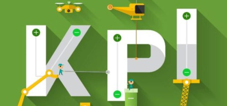 KPI – klíčový ukazatel výkonnosti