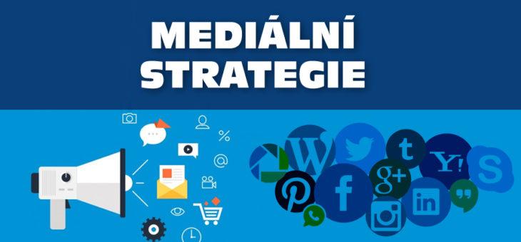 Mediální strategie