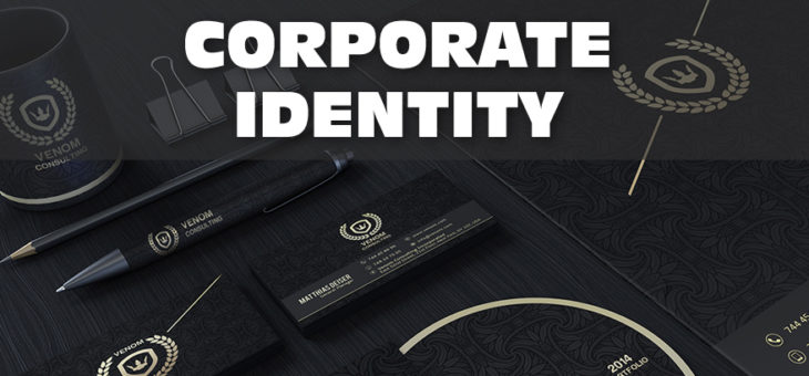 Corporate identity a firemní kultura