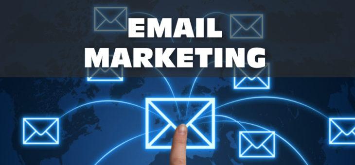 Hromadný e-mailing a e-mailový marketing