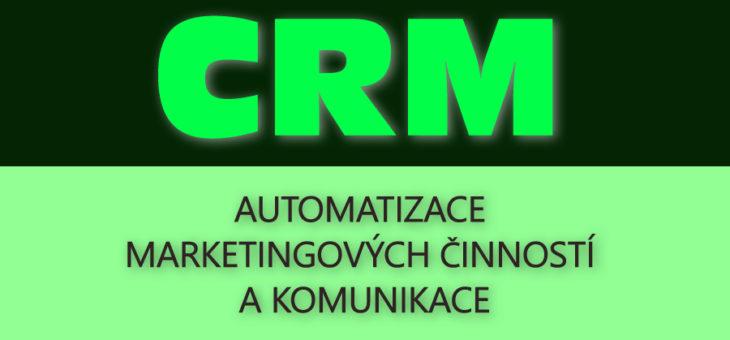 Automatizace marketingových činností