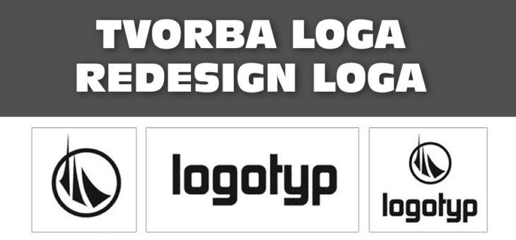 Tvorba loga, redesign loga