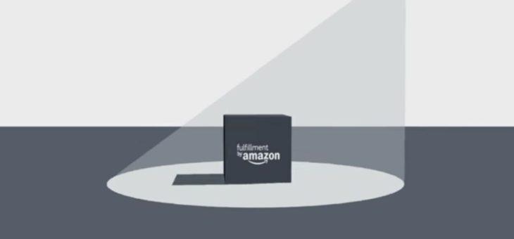 Jak funguje Fulfillment Amazon (FBA)